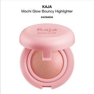 NIB💕Mochi Glow Bouncy Highlighter 02 Prism